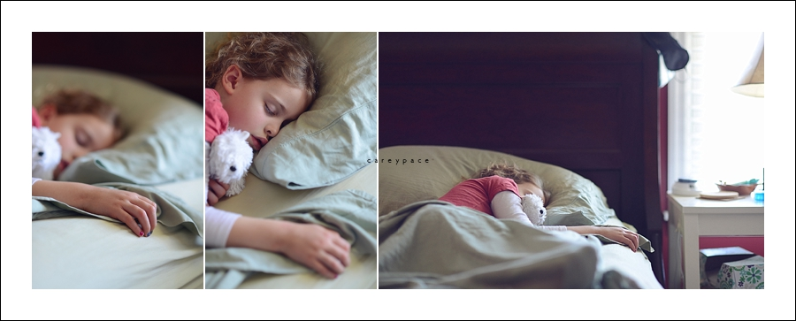 Everyday Sleeping photos by Carey Pace